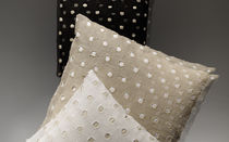 Upholstery fabric / patterned / linen