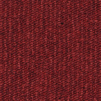Tufted carpet / synthetic / commercial