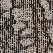 Tufted carpet / loop pile / synthetic / commercial