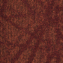 Loop pile carpet / synthetic / velvet / commercial