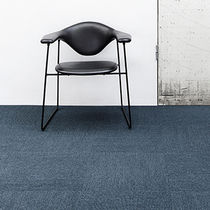 Woven carpet / polyamide / 100% recyclable / commercial