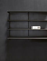 Modular shelf / contemporary / metal