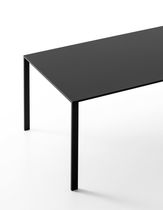Contemporary table / Fenix NTM® / rectangular