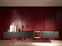Contemporary sideboard / wooden / by Piero Lissoni