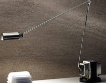 Office lamp / contemporary / metal / orientable
