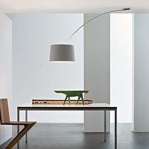 Pendant lamp / contemporary / polycarbonate / PMMA