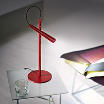 Table lamp / contemporary / steel / ABS