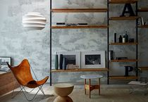 Pendant lamp / contemporary / metal / polycarbonate