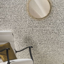 Residential wallcovering / non-woven / textured / high-gloss