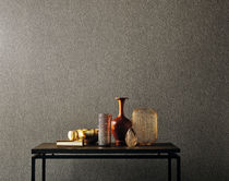 Mica wallcovering / residential / printed / non-woven