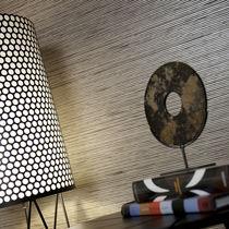 Contemporary wallpaper / fabric / striped