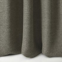 Curtain fabric / plain / polyester / linen