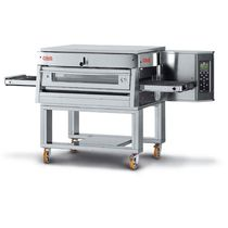 Gas oven / commercial / pizza / deck
