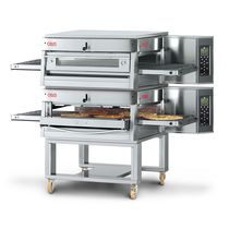 Electric oven / commercial / convection