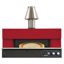 Gas oven / commercial / pizza