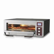 Electric oven / commercial / pizza / single-chamber