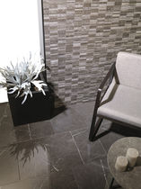 Wall tile / floor / natural stone / stone look