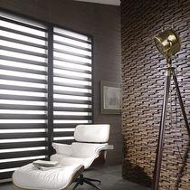 Indoor mosaic tile / wall / wooden / matte