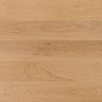Engineered wood flooring / floating / brushed / stained