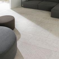 Limestone stone slab / matte / for floors / cladding