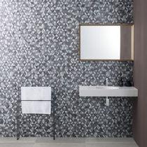 Indoor mosaic tile / wall / floor / natural stone