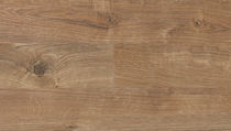 HDF laminate flooring / floating / not specified / three-strip