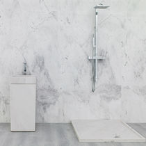 Floor tile / wall / marble / polished
