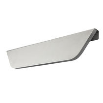 Contemporary wall light / bathroom / aluminum / methacrylate