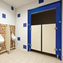 Two-way door / laminate