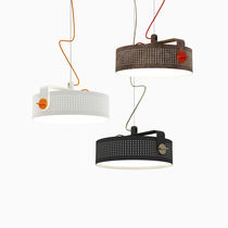 Pendant lamp / original design / aluminum / LED