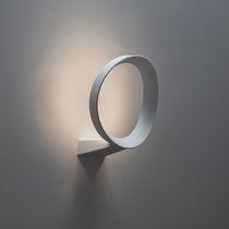 Original design wall light / cast aluminum / LED