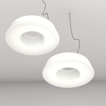 Pendant lamp / original design / polyethylene