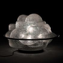 Table lamp / original design / methacrylate
