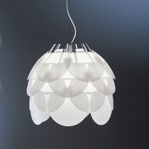 Pendant lamp / original design / polycarbonate