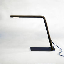 Office lamp / contemporary / aluminum