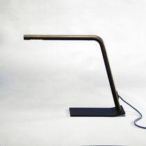 Office lamp / contemporary / aluminum