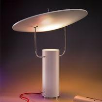 Table lamp / original design / aluminum