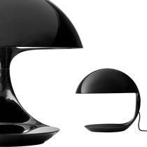 Table lamp / original design / resin / by Elio Martinelli