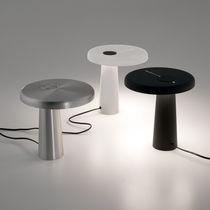 Table lamp / original design / resin