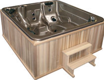 5 seater portable hot-tub AQUARIUS SOMETHY