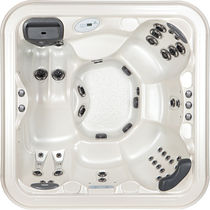 5 seater portable hot-tub LEGEND SUNRISE SPA