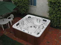 5 seater portable hot-tub 313  Guangzhou J&J Sanitary Ware