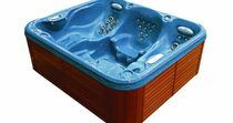 5 seater portable hot-tub JD EXCLUSIVE DESJOYAUX PISCINES