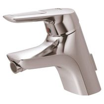 Bidet mixer tap / brass / bathroom / 1-hole