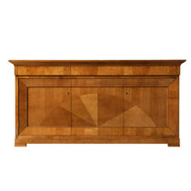 Traditional sideboard / cherrywood