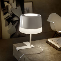 Table lamp / contemporary / metal / polyethylene