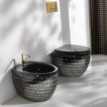 Ceramic bidet