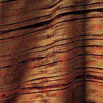 Upholstery fabric / patterned / viscose / silk