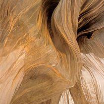 Plain sheer curtain fabric / Trevira CS® / fire-rated