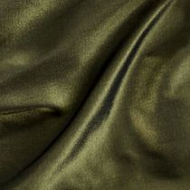 Upholstery fabric / plain / polyester / taffeta